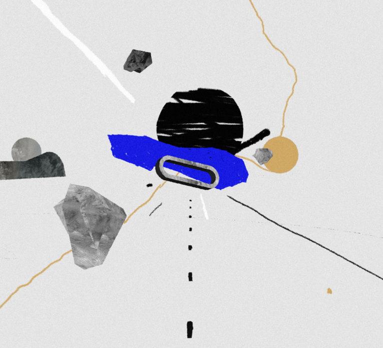 ROADS, a scenic & musical roadtrip